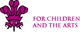 Logo princes foundation